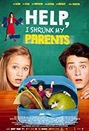 Watch Free Help, I Shrunk My Parents (2018)