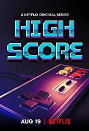 Watch Free High Score (2020 )