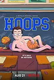 Watch Free Hoops (2020 )
