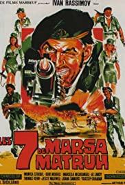 Watch Free Overrun! (1970)