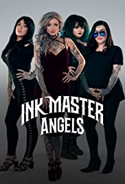 Watch Free Ink Master: Angels (2017 )