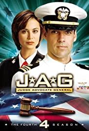 Watch Free JAG (19952005)
