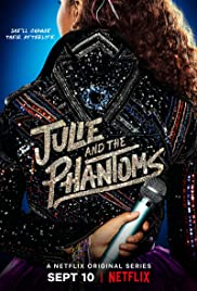 Watch Free Julie and the Phantoms (2020 )