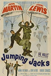 Watch Free Jumping Jacks (1952)