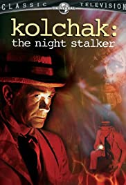 Watch Free Kolchak: The Night Stalker (19741975)