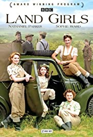 Watch Free Land Girls (20092011)