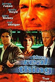Watch Free The Real Thing (1996)