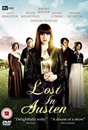 Watch Free Lost in Austen (2008)