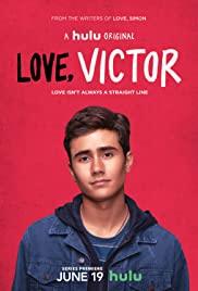 Watch Free Love, Victor (2020 )