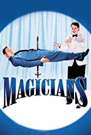 Watch Free Magicians (2007)