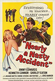 Watch Free Nearly a Nasty Accident (1961)