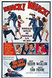 Watch Free One Spy Too Many (1966)