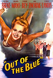 Watch Free Out of the Blue (1947)