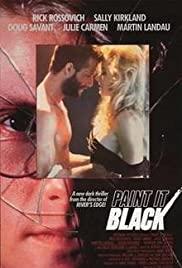Watch Free Paint It Black (1989)