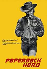 Watch Full Movie :Paperback Hero (1973)
