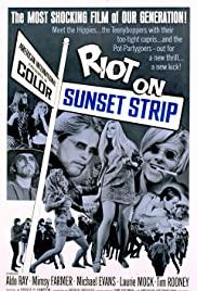 Watch Free Riot on Sunset Strip (1967)