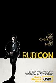 Watch Free Rubicon (2010)