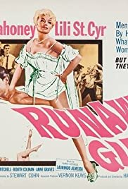 Watch Free Runaway Girl (1965)