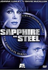 Watch Free Sapphire & Steel (19791982)