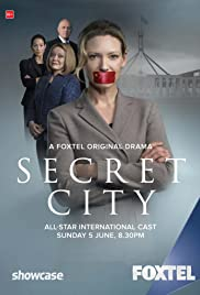 Watch Free Secret City (20162019)