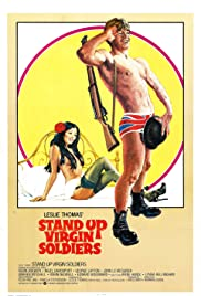 Watch Free Stand Up, Virgin Soldiers (1977)