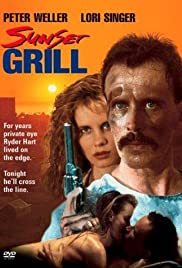 Watch Free Sunset Grill (1993)