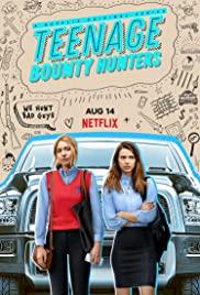 Watch Free Teenage Bounty Hunters (2020 )