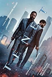 Watch Full Movie :Tenet (2020)
