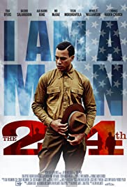 Watch Free The 24th (2020)