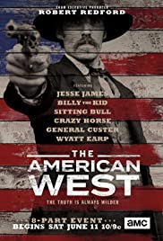 Watch Free The American West (2016 )
