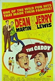 Watch Free The Caddy (1953)