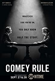 Watch Free The Comey Rule (2020 )
