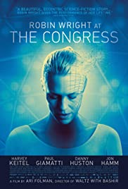 Watch Free The Congress (2013)