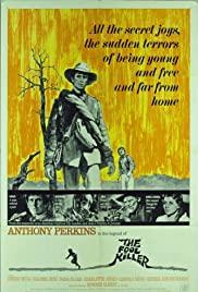 Watch Free Violent Journey (1965)