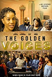 Watch Free The Golden Voices (2018)
