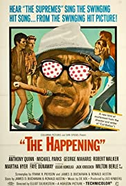 Watch Free The Happening (1967)