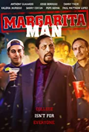 Watch Free The Margarita Man (2016)