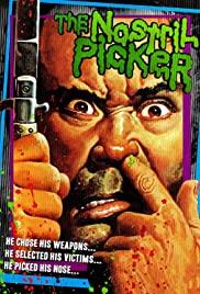 Watch Free The Nostril Picker (1993)