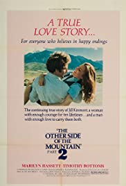 Watch Free The Other Side of the Mountain: Part II (1978)