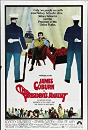 Watch Free The Presidents Analyst (1967)