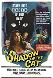 Watch Free The Shadow of the Cat (1961)