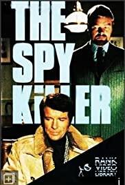 Watch Free The Spy Killer (1969)