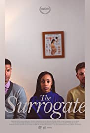 Watch Free The Surrogate (2020)
