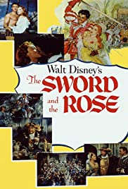 Watch Free The Sword and the Rose (1953)