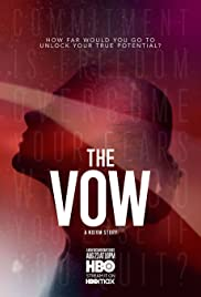 Watch Full Movie :The Vow (2020 )