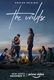Watch Full Movie :The Wilds (2019 )