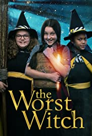 Watch Free The Worst Witch (2017 )