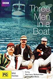 Watch Free Three Men in a Boat (1975)