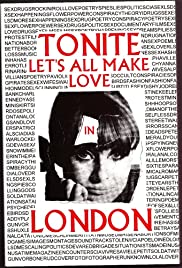 Watch Free Tonite Lets All Make Love in London (1967)