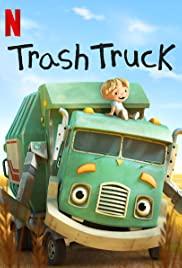 Watch Free Trash Truck (2020 )